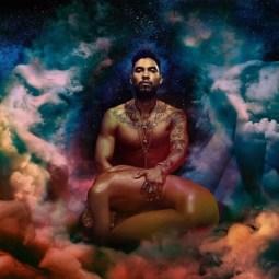 Miguel - face the sun  ft. Lenny Kravitz